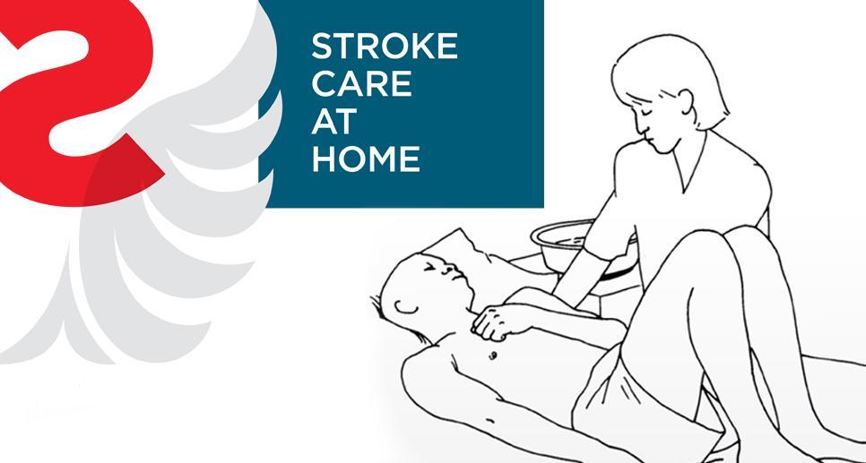 грижи за инсулт у дома