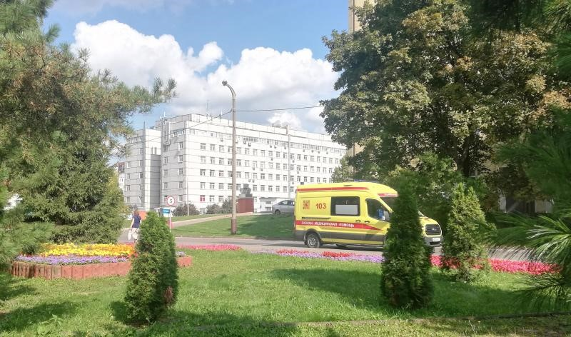 Klinická nemocnica V.V.Veresejeva