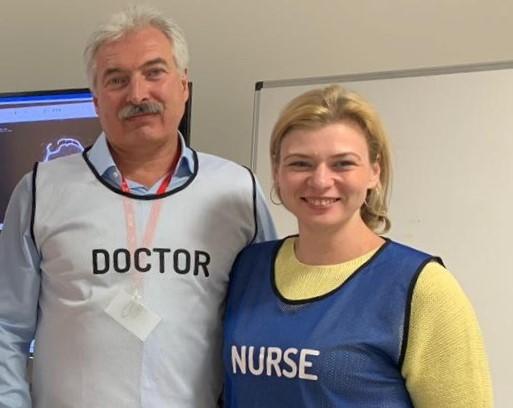 Д-р Андрей Серопогин